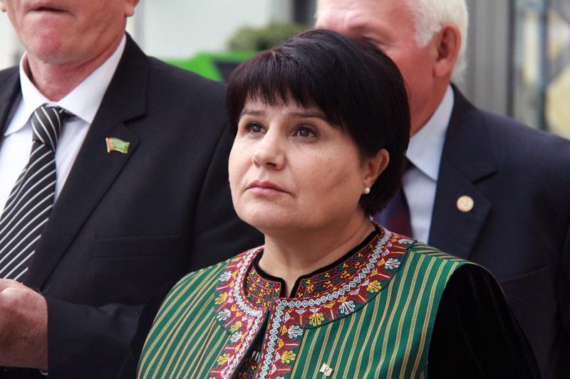 Как поехать охотиться в туркмению