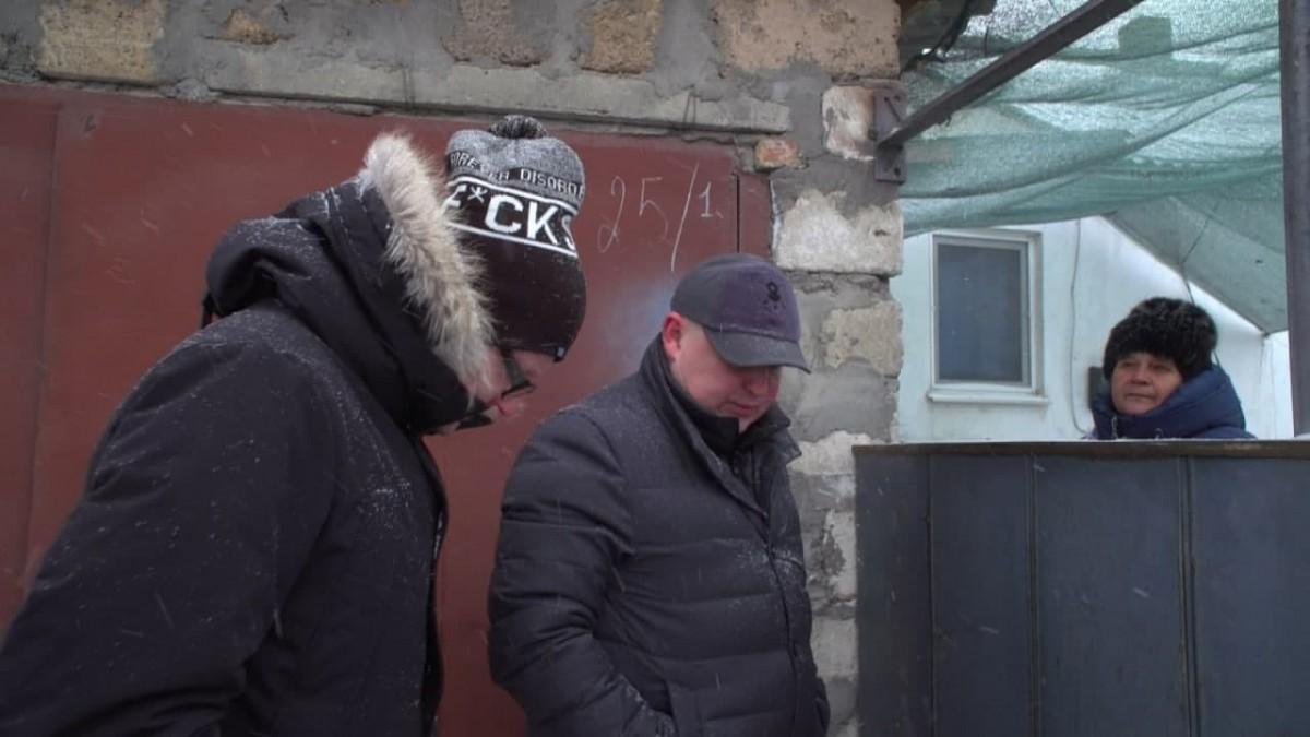 Горлов привез Развожаева во Фронтовое с лозунгом «к черту общество»
